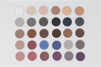 Picture of EYESHADOW (no compact)